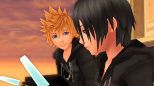 KINGDOM HEARTS HD 1.5 ReMIX Screenshot 27