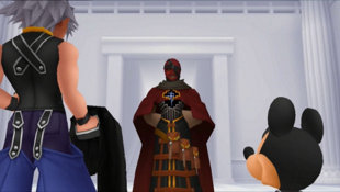 KINGDOM HEARTS HD 1.5 ReMIX Screenshot 26