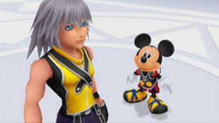 KINGDOM HEARTS HD 1.5 ReMIX Screenshot 29