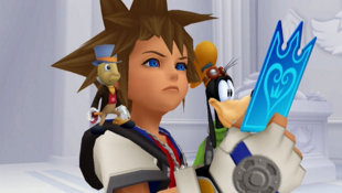 KINGDOM HEARTS HD 1.5 ReMIX Screenshot 38