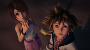 KINGDOM HEARTS HD 1.5 ReMIX Screenshot 33