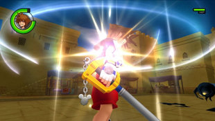 KINGDOM HEARTS HD 1.5 ReMIX Screenshot 6