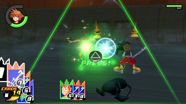 KINGDOM HEARTS HD 1.5 ReMIX Screenshot 10