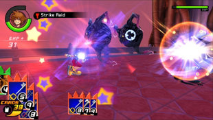 KINGDOM HEARTS HD 1.5 ReMIX Screenshot 11