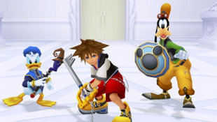 KINGDOM HEARTS HD 1.5 ReMIX Screenshot 12