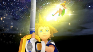 KINGDOM HEARTS HD 1.5 ReMIX Screenshot 15