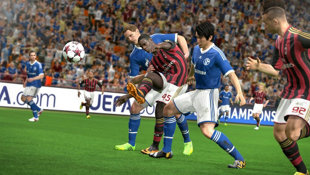 Pro Evolution Soccer 2014 Launch Edition Screenshot 5