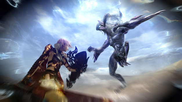 LIGHTNING RETURNS™: FINAL FANTASY® XIII Screenshot 100