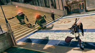 LIGHTNING RETURNS™: FINAL FANTASY® XIII Screenshot 102