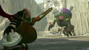 LIGHTNING RETURNS™: FINAL FANTASY® XIII Screenshot 105