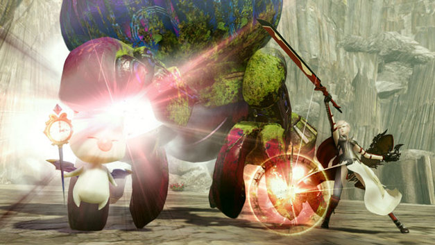 LIGHTNING RETURNS™: FINAL FANTASY® XIII Screenshot 106