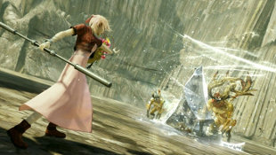 LIGHTNING RETURNS™: FINAL FANTASY® XIII Screenshot 110