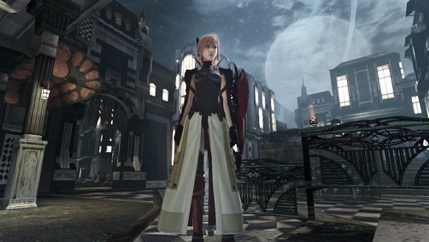 LIGHTNING RETURNS™: FINAL FANTASY® XIII Screenshot 112