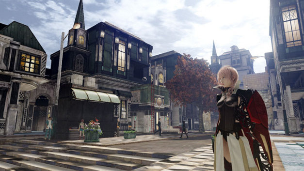 LIGHTNING RETURNS™: FINAL FANTASY® XIII Screenshot 115