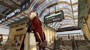 LIGHTNING RETURNS™: FINAL FANTASY® XIII Screenshot 116