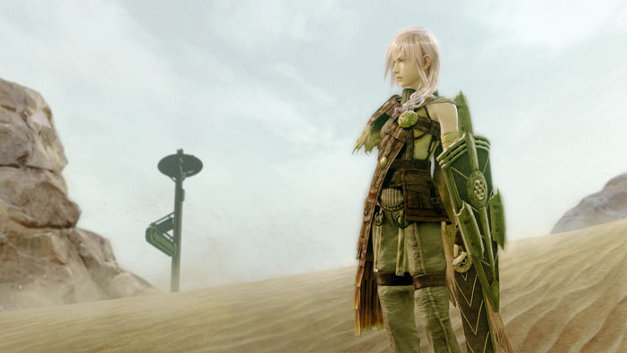 LIGHTNING RETURNS™: FINAL FANTASY® XIII Screenshot 1