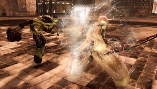 LIGHTNING RETURNS™: FINAL FANTASY® XIII Screenshot 12