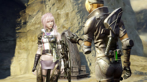 LIGHTNING RETURNS™: FINAL FANTASY® XIII Screenshot 16