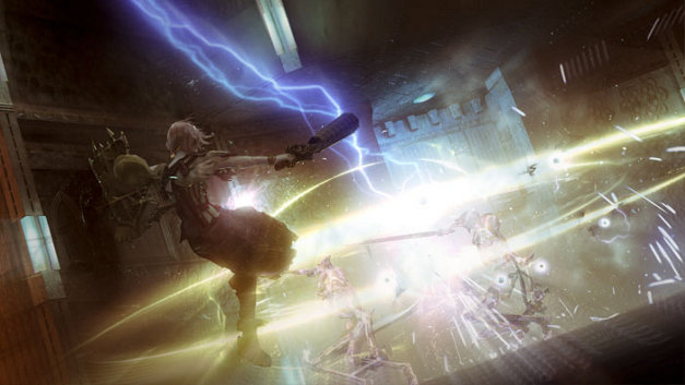 LIGHTNING RETURNS™: FINAL FANTASY® XIII Screenshot 19