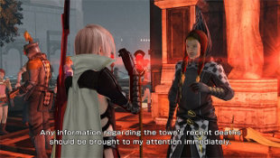 LIGHTNING RETURNS™: FINAL FANTASY® XIII Screenshot 23