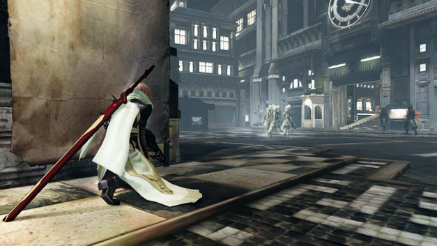 LIGHTNING RETURNS™: FINAL FANTASY® XIII Screenshot 28