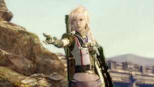 LIGHTNING RETURNS™: FINAL FANTASY® XIII Screenshot 3