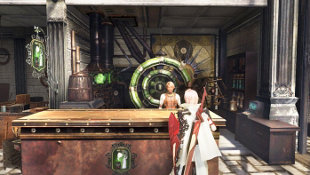 LIGHTNING RETURNS™: FINAL FANTASY® XIII Screenshot 35