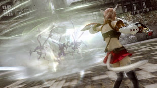 LIGHTNING RETURNS™: FINAL FANTASY® XIII Screenshot 38