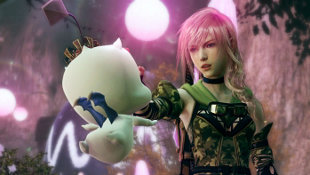 LIGHTNING RETURNS™: FINAL FANTASY® XIII