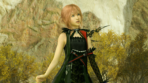 LIGHTNING RETURNS™: FINAL FANTASY® XIII Screenshot 52