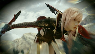 LIGHTNING RETURNS™: FINAL FANTASY® XIII Screenshot 56