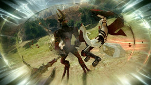 LIGHTNING RETURNS™: FINAL FANTASY® XIII Screenshot 57