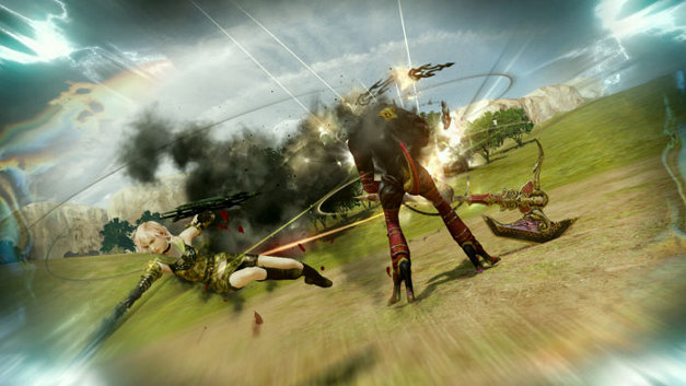 LIGHTNING RETURNS™: FINAL FANTASY® XIII Screenshot 58