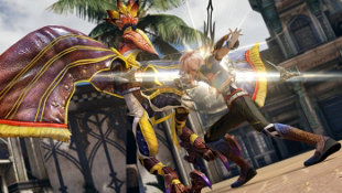 LIGHTNING RETURNS™: FINAL FANTASY® XIII Screenshot 60