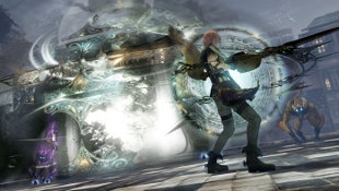 LIGHTNING RETURNS™: FINAL FANTASY® XIII Screenshot 6