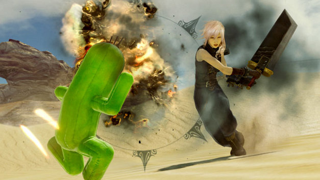 LIGHTNING RETURNS™: FINAL FANTASY® XIII Screenshot 64