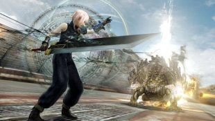 LIGHTNING RETURNS™: FINAL FANTASY® XIII Screenshot 65