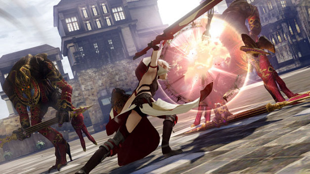LIGHTNING RETURNS™: FINAL FANTASY® XIII Screenshot 7
