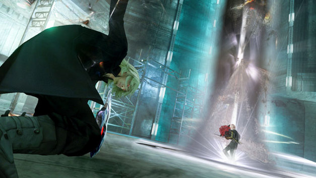 LIGHTNING RETURNS™: FINAL FANTASY® XIII Screenshot 85