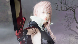 LIGHTNING RETURNS™: FINAL FANTASY® XIII Screenshot 86