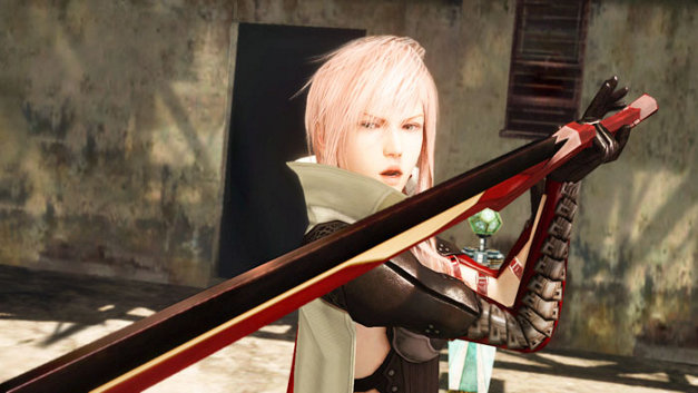 LIGHTNING RETURNS™: FINAL FANTASY® XIII Screenshot 88