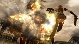 LIGHTNING RETURNS™: FINAL FANTASY® XIII Screenshot 8