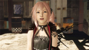 LIGHTNING RETURNS™: FINAL FANTASY® XIII Screenshot 90