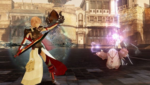 LIGHTNING RETURNS™: FINAL FANTASY® XIII Screenshot 9