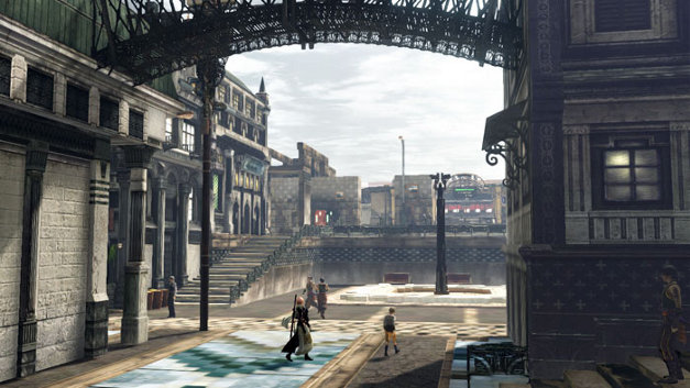 LIGHTNING RETURNS™: FINAL FANTASY® XIII Screenshot 94
