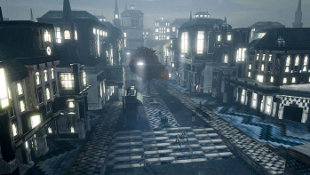 LIGHTNING RETURNS™: FINAL FANTASY® XIII Screenshot 95
