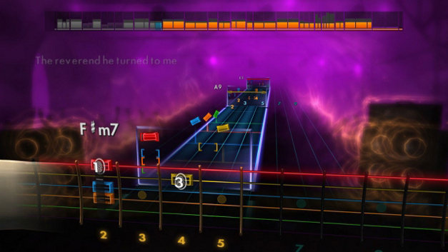 Rocksmith® 2014 Edition Screenshot 1