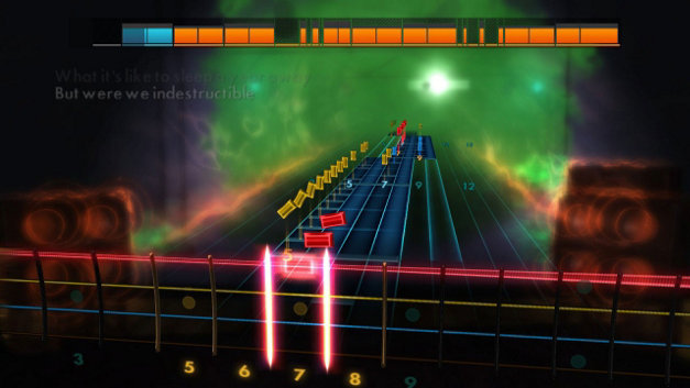 Rocksmith® 2014 Edition Screenshot 4