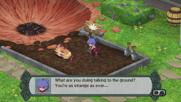 Disgaea®D2: A Brighter Darkness Screenshot 19
