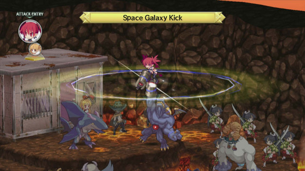 Disgaea®D2: A Brighter Darkness Screenshot 7